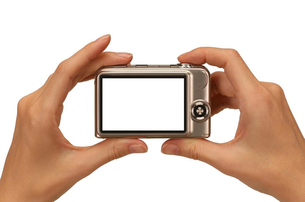 Best Digital Camera Under $100