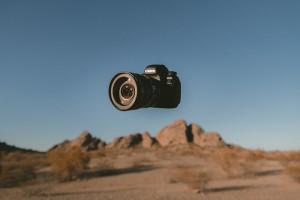 Best DSLR Camera Under $1000