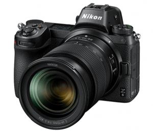 Nikon Z6 Mirrorless Camera Review
