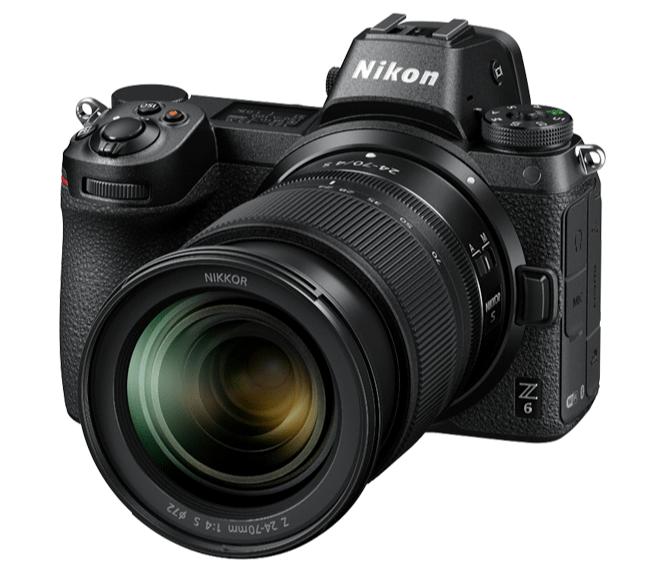 Nikon Z6 Mirrorless Camera Review