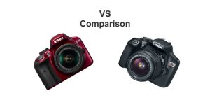 Nikon D3400 vs Canon Rebel T6 – A Comparison Review