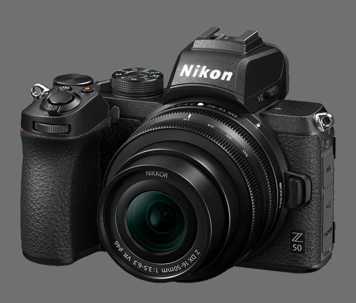 Nikon Z 50 review