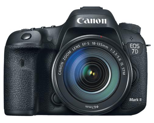 best lenses for canon 7D mark II