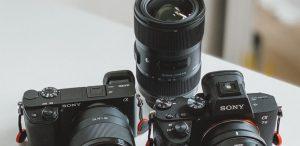 best lenses for Sony a6300