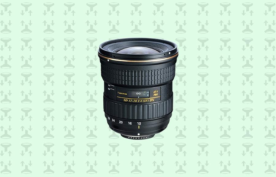 Tokina AT-X Pro 12-28mm f 4 DX for Nikon