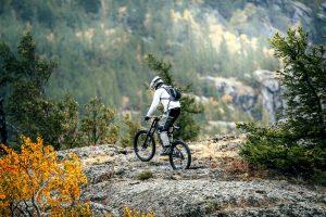 An intro to mountain bike photography