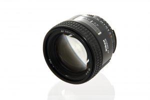 best Nikon lenses for portraits