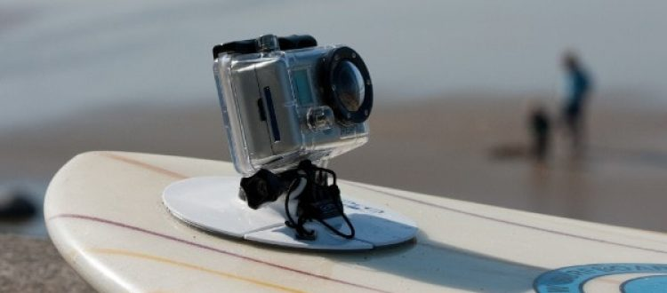 Best Alternative To GoPro