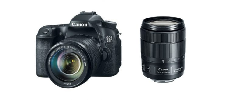 best lenses for canon 70D