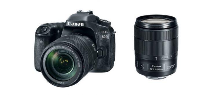 best lenses for canon 80D