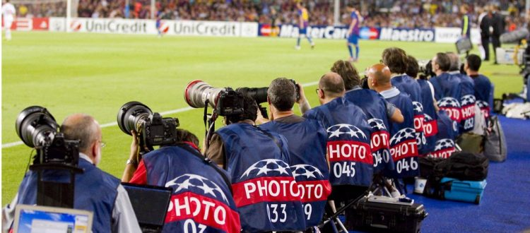 best canon lens for sports photography